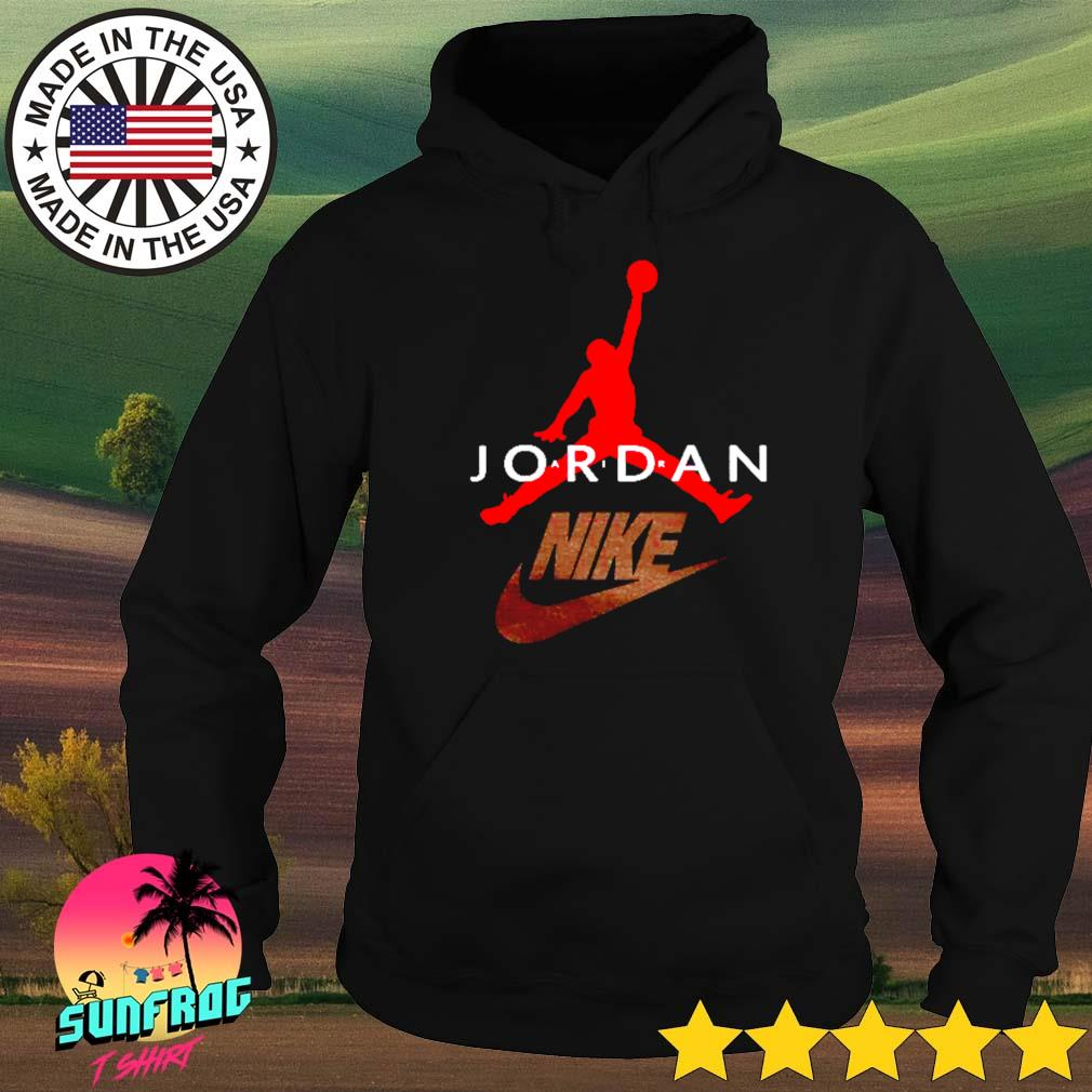 Air Jordan nike s Hoodie