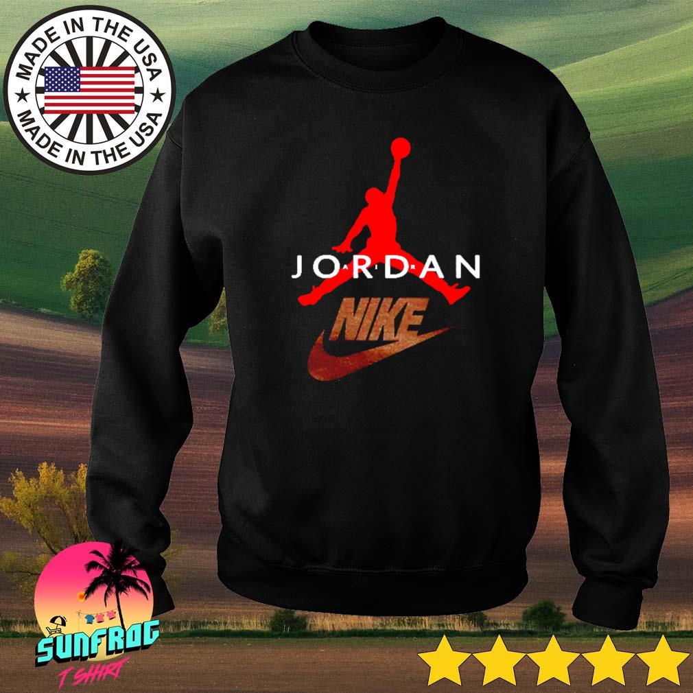 Air Jordan nike s Sweater