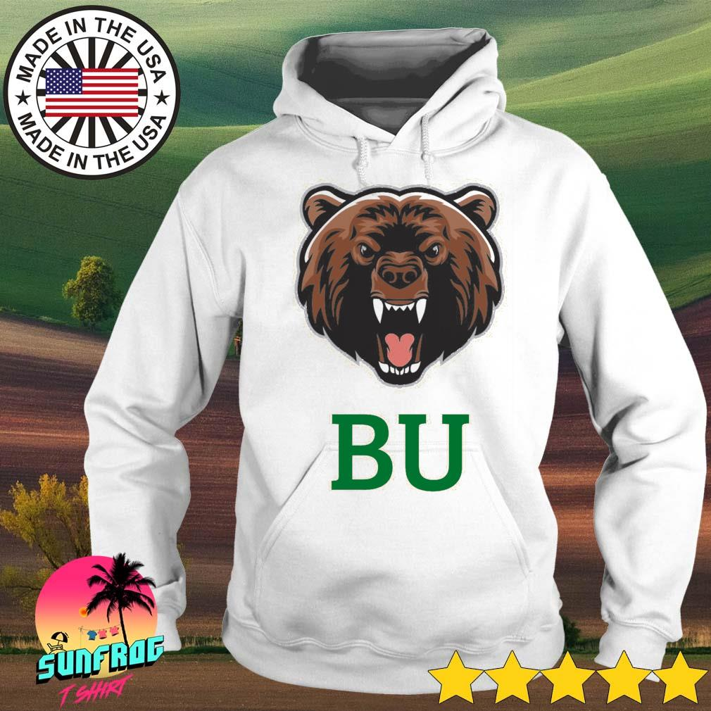 Baylor Bears champions Hoodie