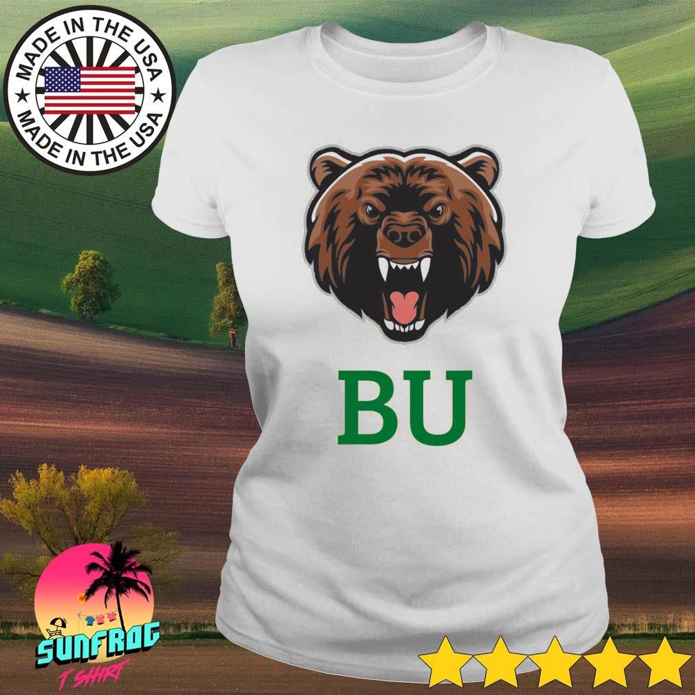 Baylor Bears champions Ladies tee