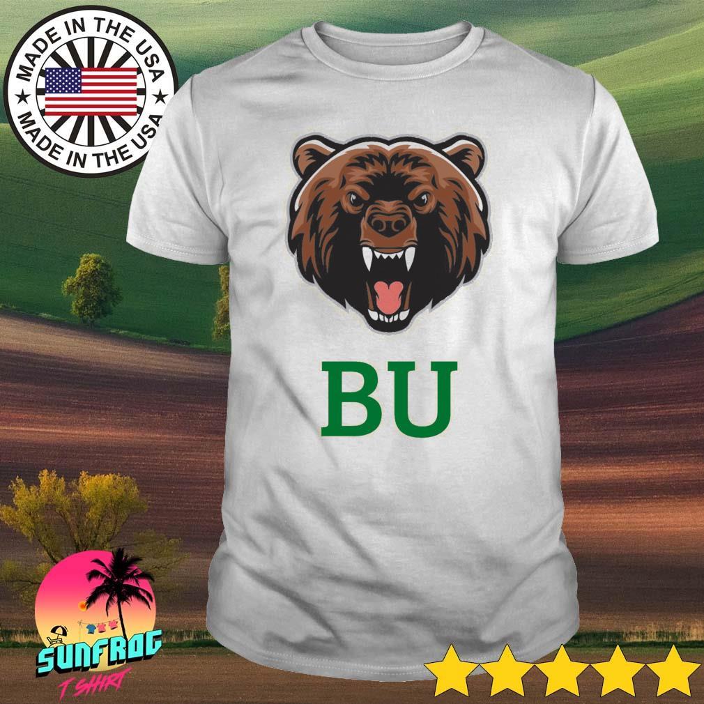 Baylor Bears champions shirt