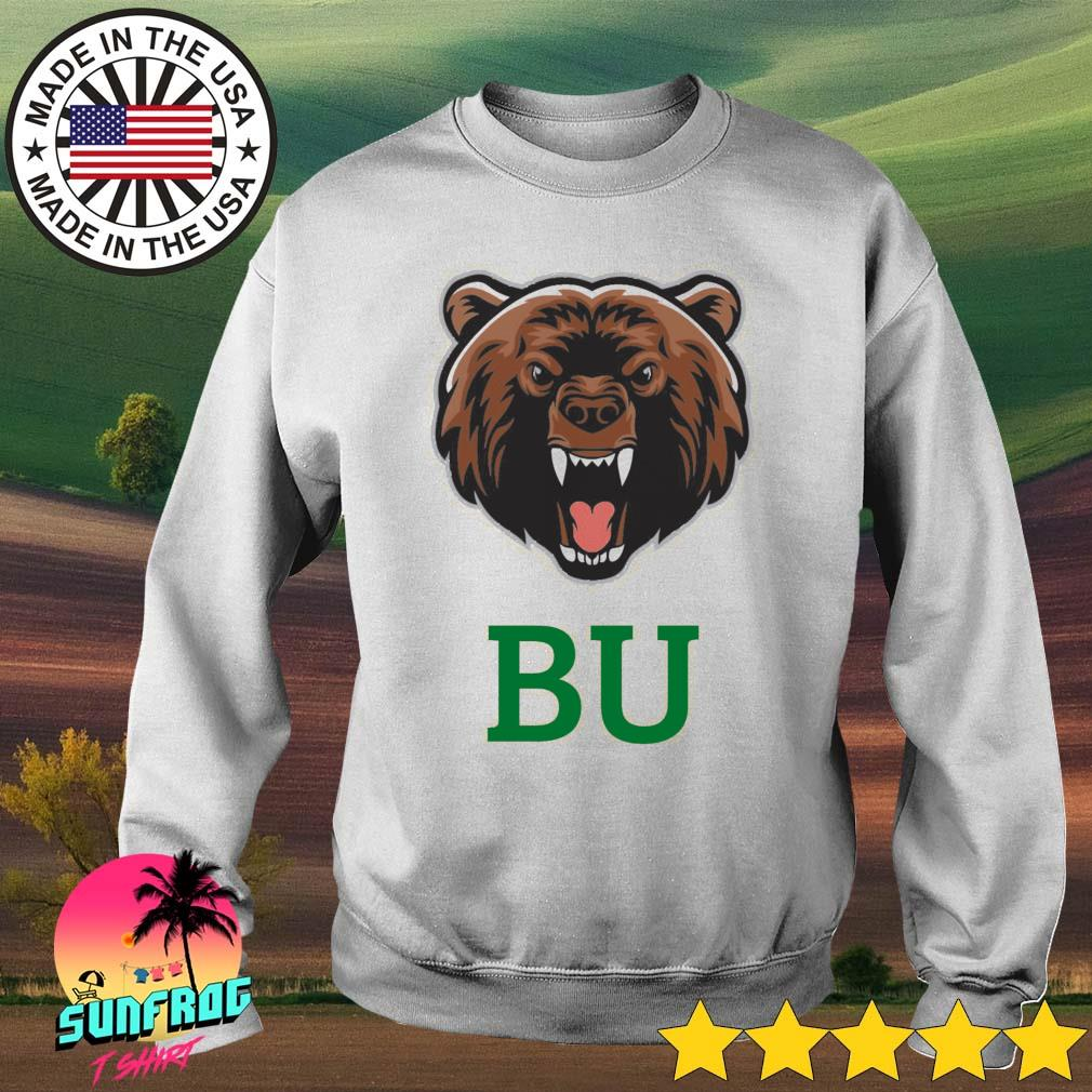 Baylor Bears champions Sweater