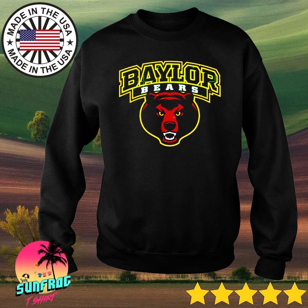 Baylor Bears final four Sweater