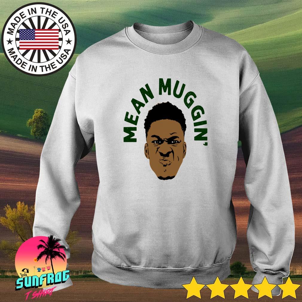 Giannis Antetokounmpo Mean Muggin' Sweater