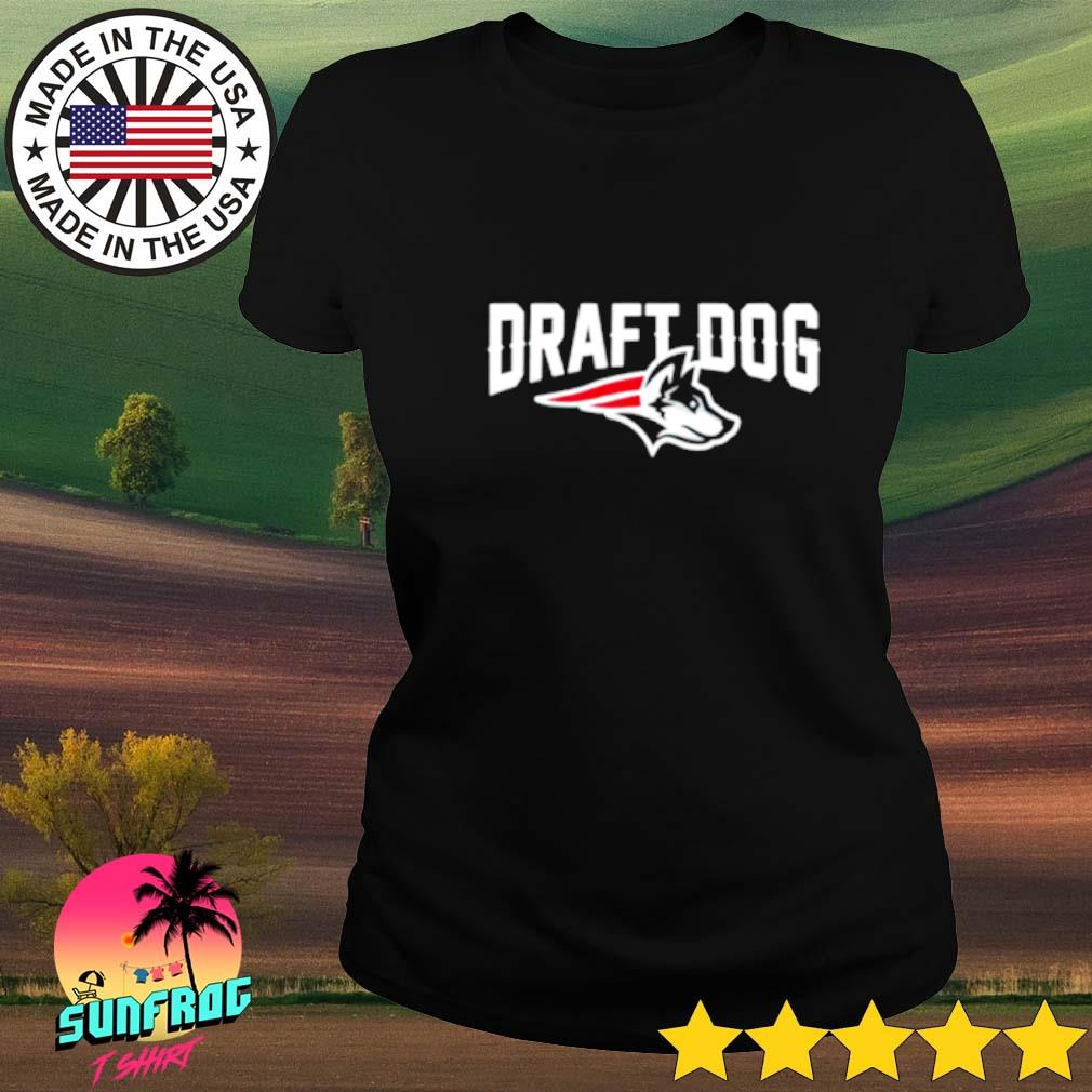 Draft dog Ladies tee