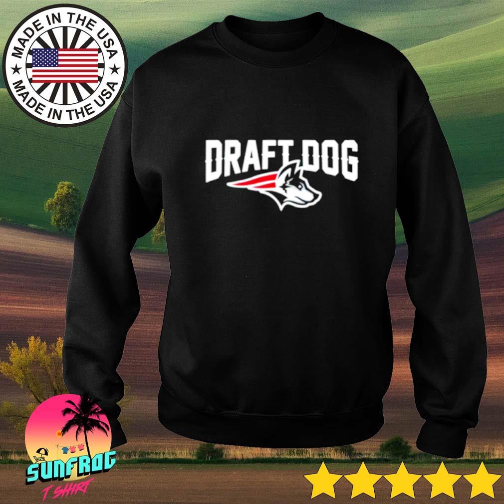 Draft dog Sweater