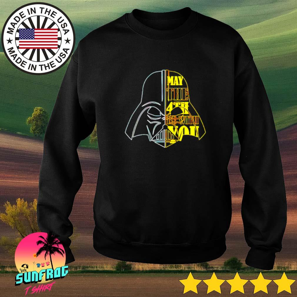 Star Wars Darth Vader may the 4th be with you Sweater