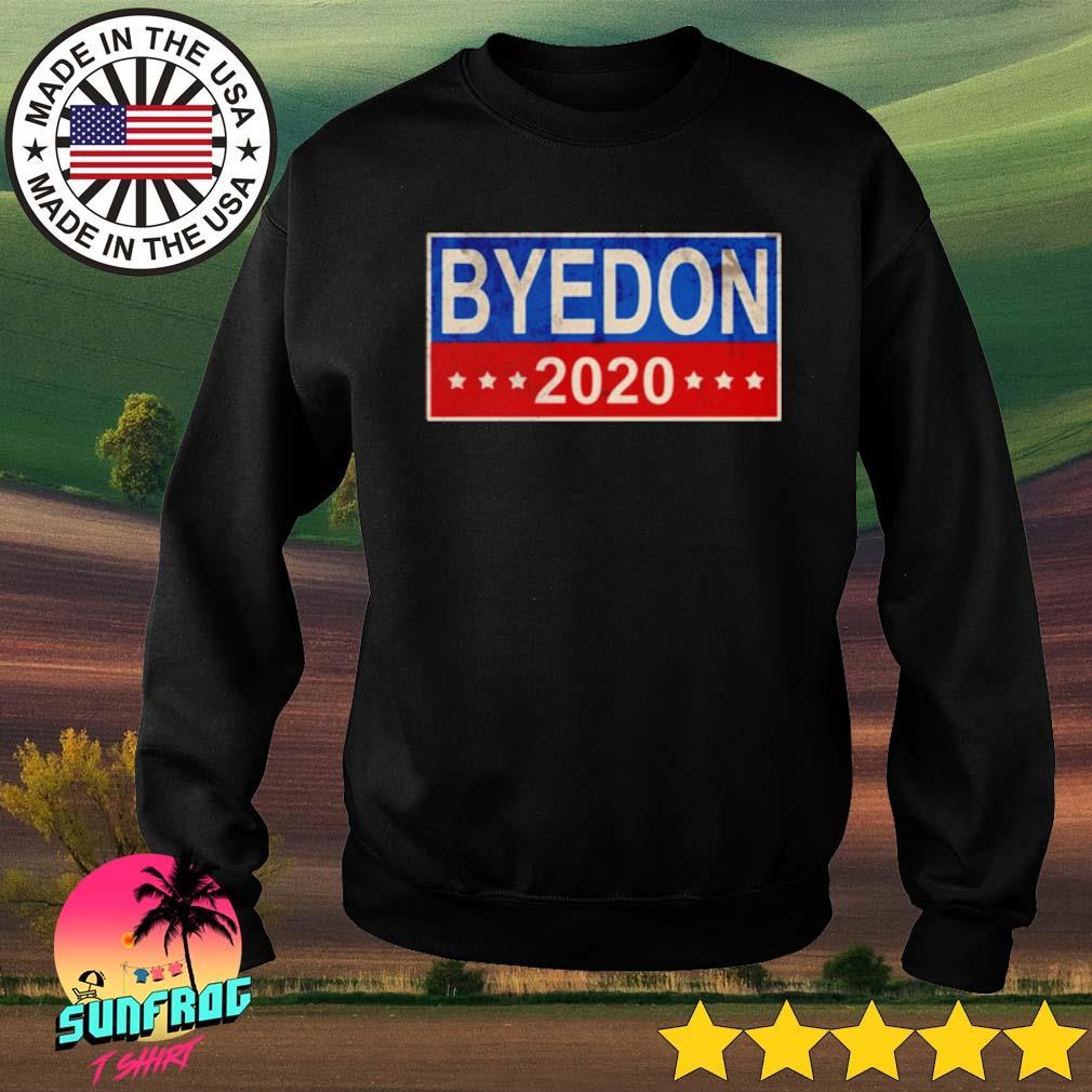 Byedon 2020 america s Sweater Black