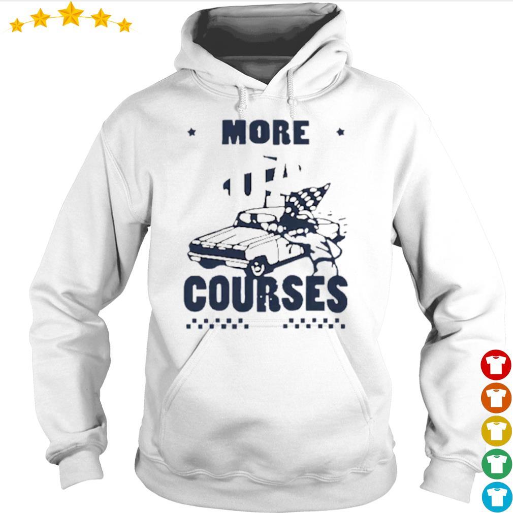 More Road Courses racing s Hoodie