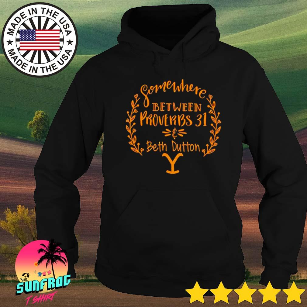 Somewhere between Proverbs 31 and Beth Dutton s Hoodie Black
