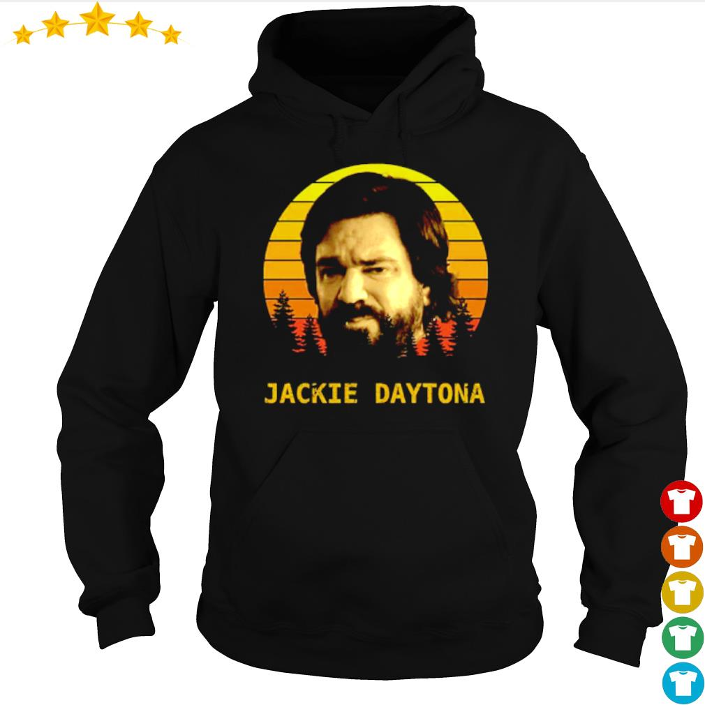 What We Do in the Shadows Jackie Daytona vintage s hoodie