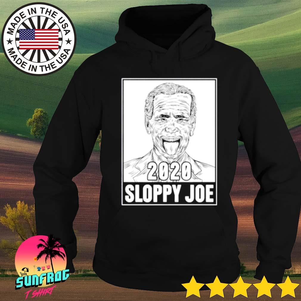 2020 Sloppy Joe s Hoodie Black