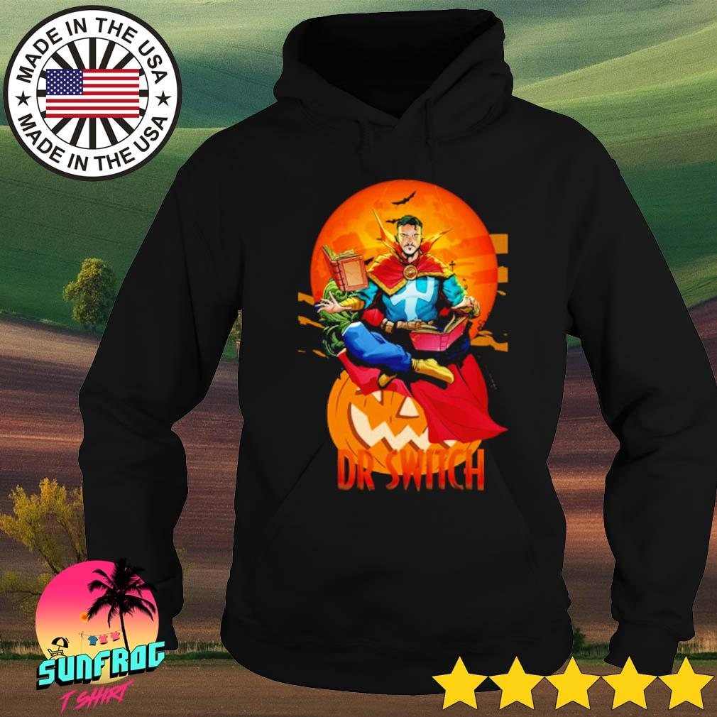 Dr Switch Doctor Strange s Hoodie Black