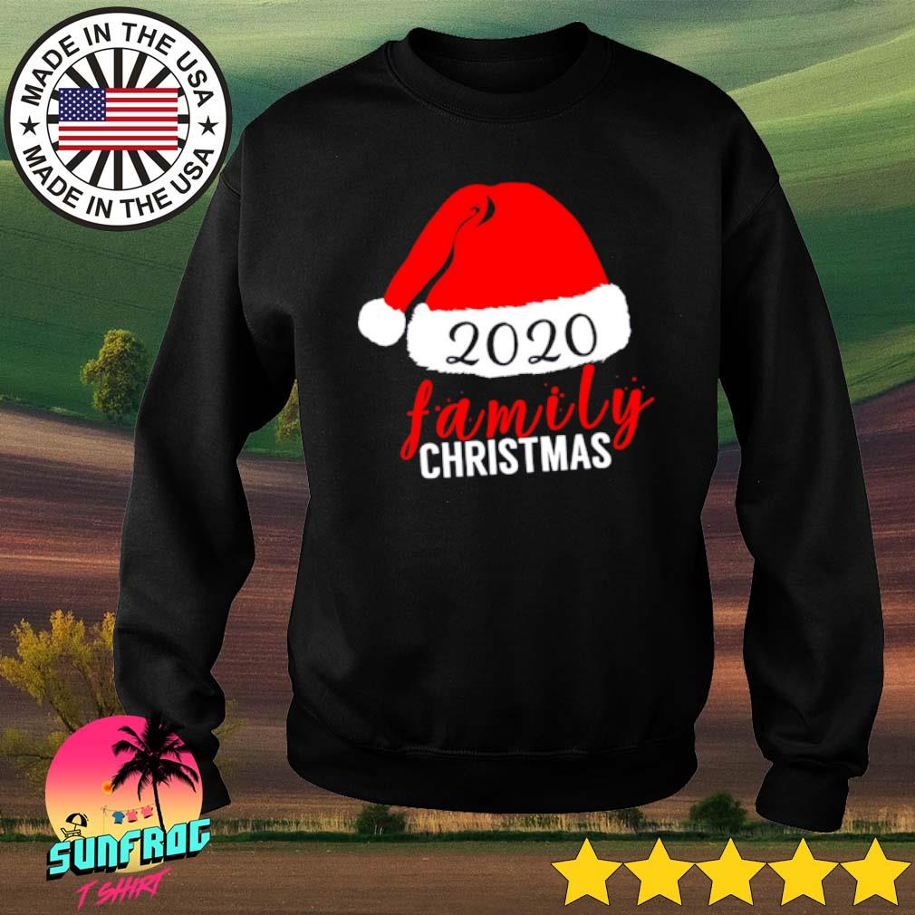 2020 Family Christmas sweater