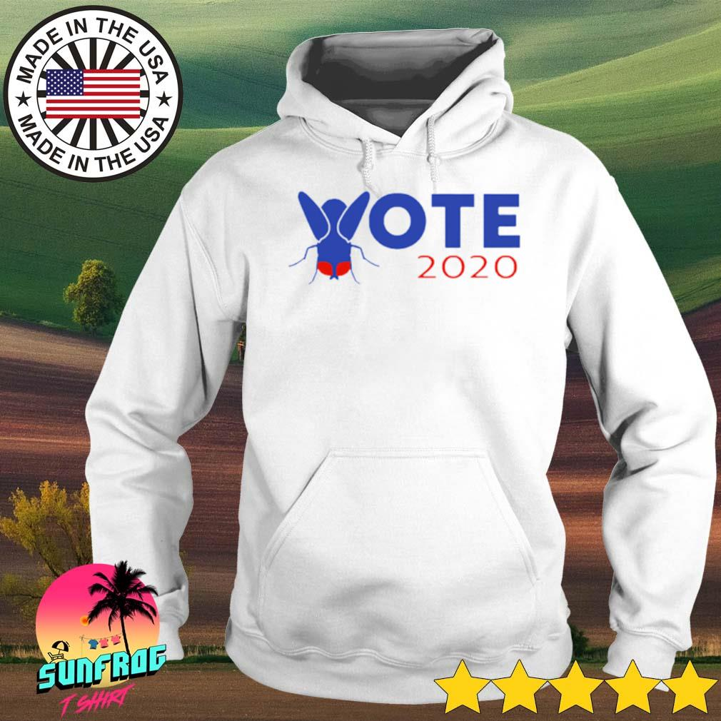 Epic Vice Presidential debate fly vote 2020 s Hoodie