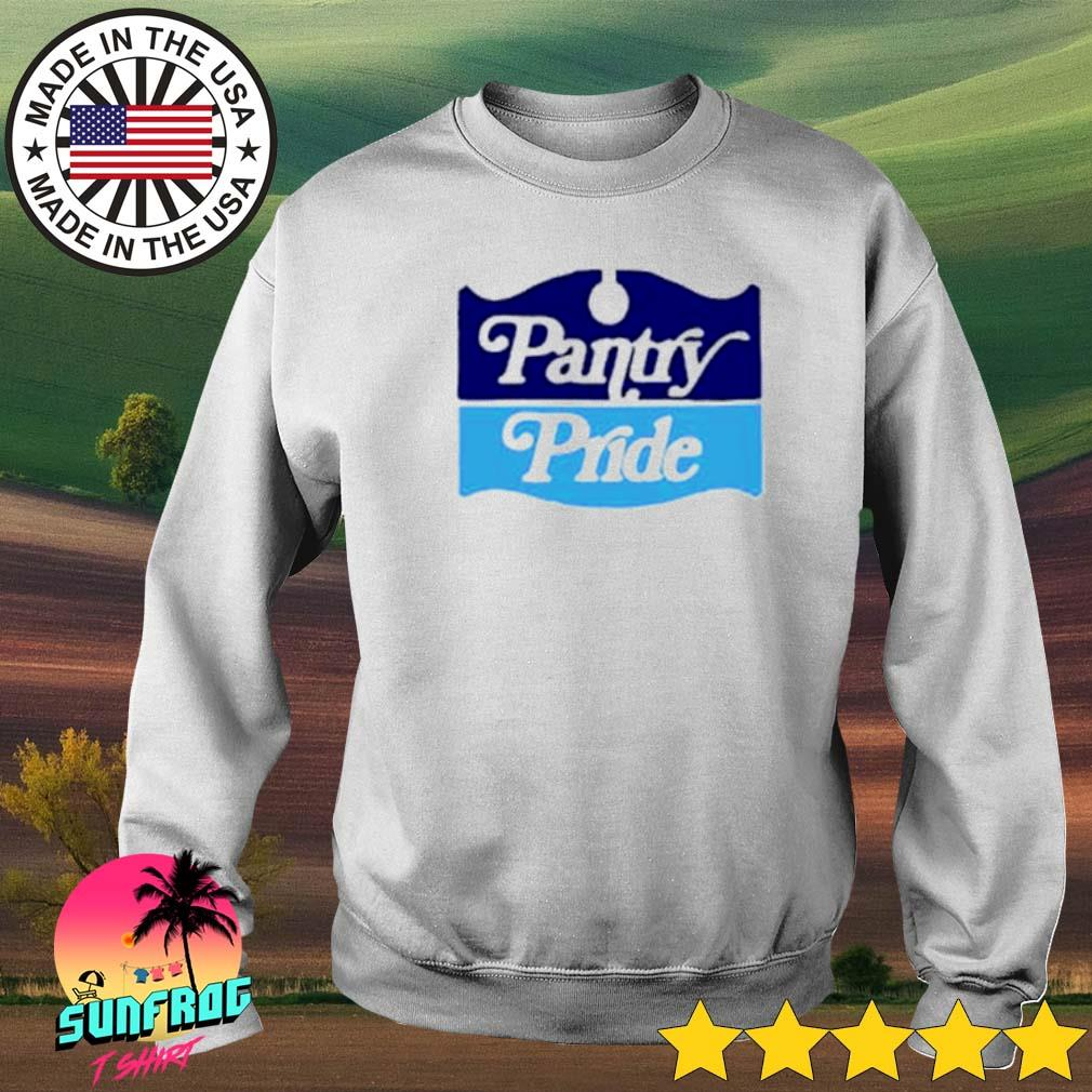 Pantry Pride Markets s Sweater