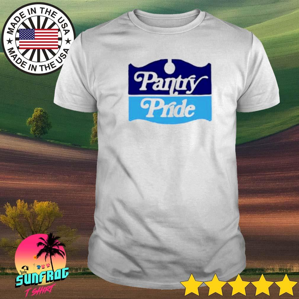 Pantry Pride Markets shirt
