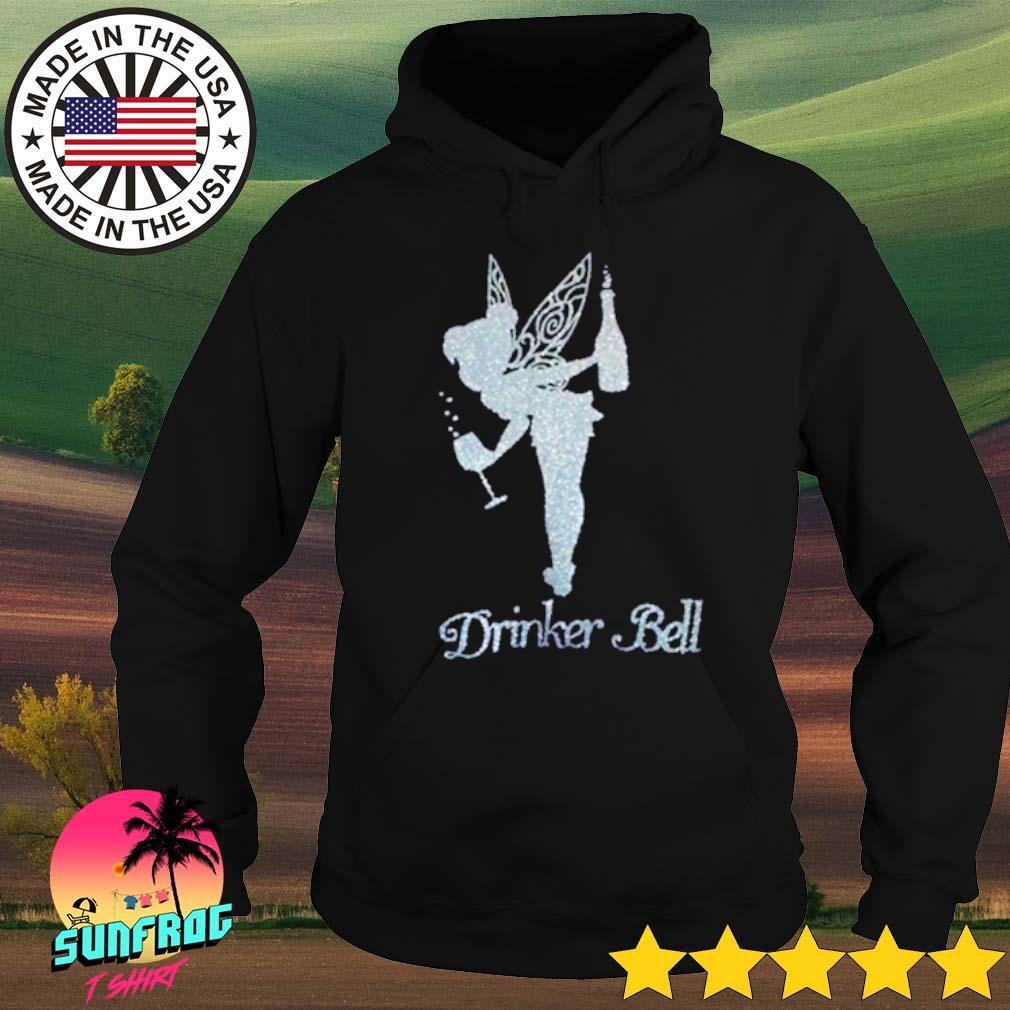 Tinkerbell Drinker bell s Hoodie