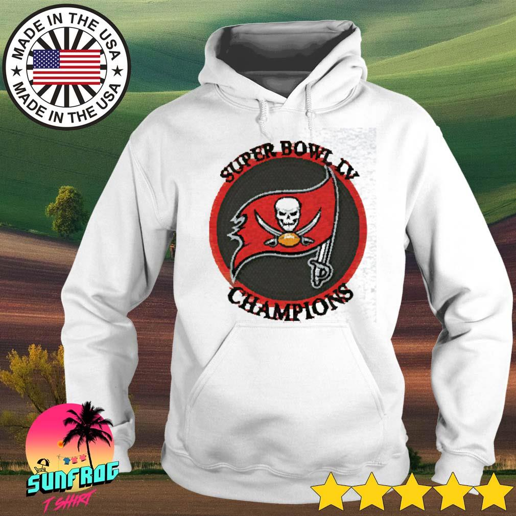 Super bowl LV champions Tampa Bay Buccaneers football s Hoodie